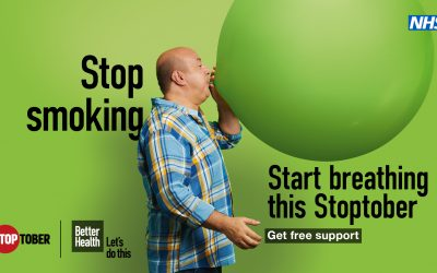 Stoptober 2021 – there is no better time to quit!